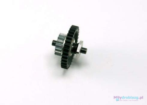 08013 - Himoto HI6103T2, Thwarter 251-88 (Plastic Differential Gear Set)