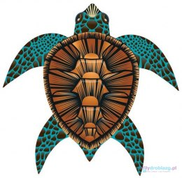 "Latawiec BRAINSTORM - WNS SeaLife 40x40"" Nylon Sea Turtle"