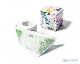 Papier toaletowy 100 EUR XL
